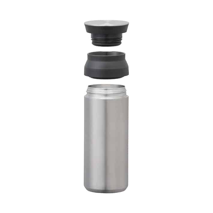 TRAVEL TUMBLER 500ml ホワイト