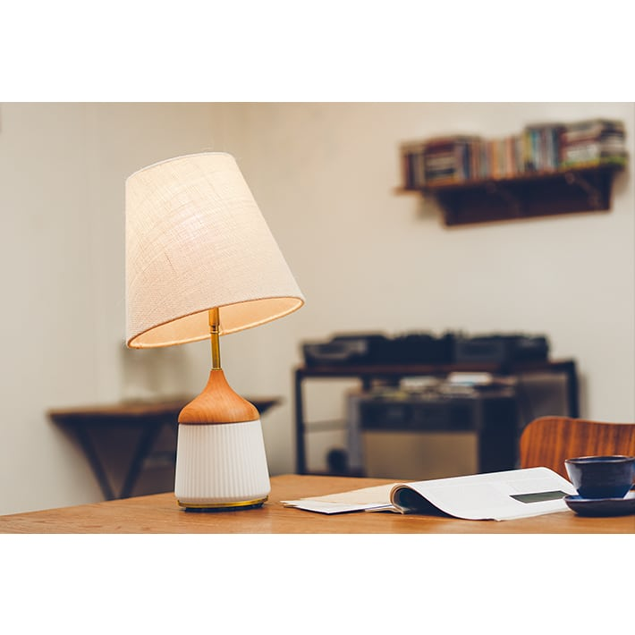 Valka Table Lamp