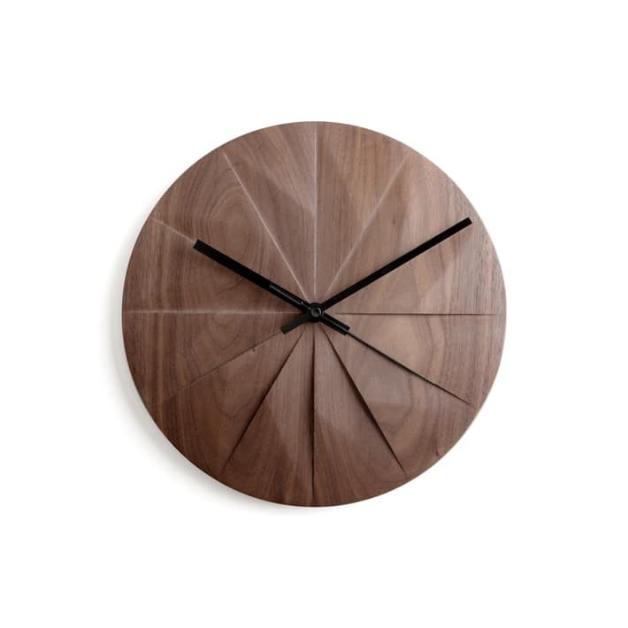SHADY wall clock
