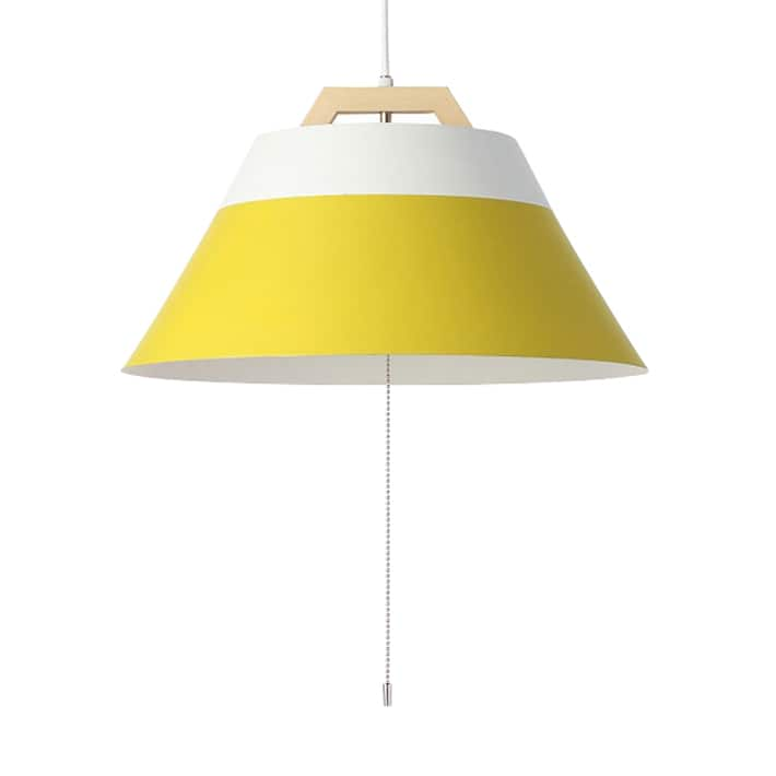 LAMP by 2TONE 3BULB ペンダントライト