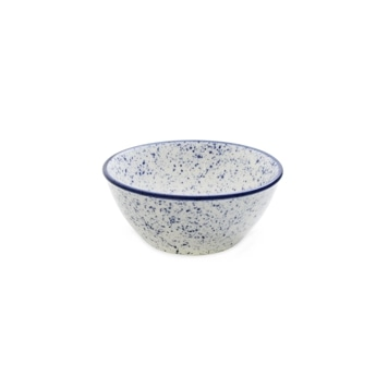 SPLASH BOWL granola blue