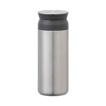 TRAVEL TUMBLER 500ml ステンレス